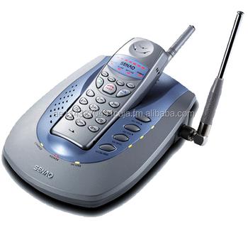 Senao Sn Sn Plus Téléphone Sans Fil Longue Portée Buy - Téléphone sans fil longue portée