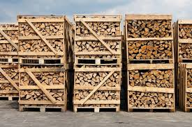 Premium Quality Fresh cut Oak,Ash,Alder and Mixed Firewood From Ukraine
