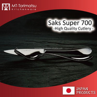 High Quality Restaurent Silverware For Formal Dishes Japane Products