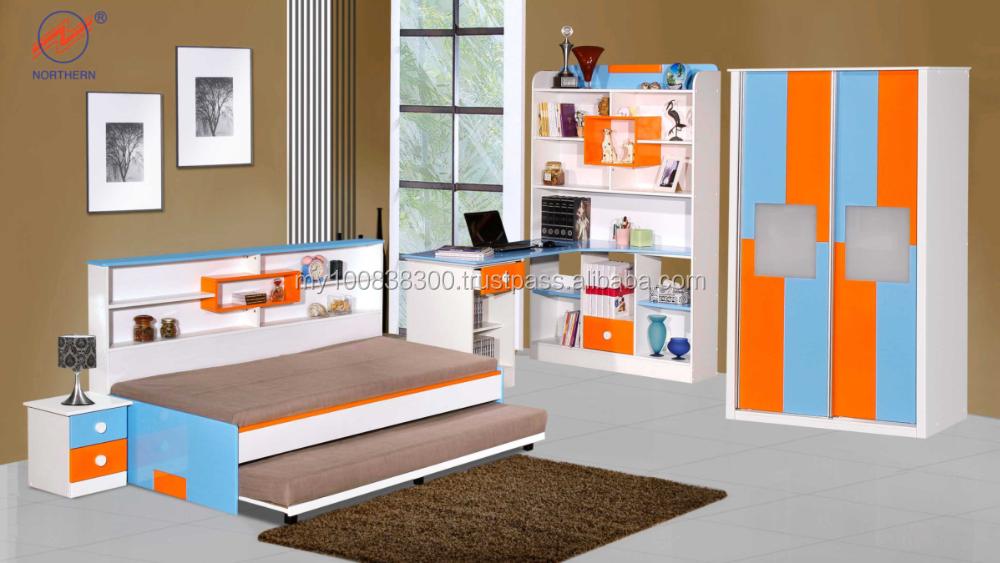 malaysia modern and classic kid bedroom set furniture buy unique rh alibaba com