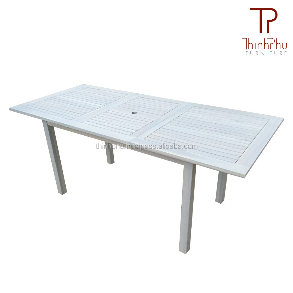 Extengy extension table vietnam outdoor furniture hight quality