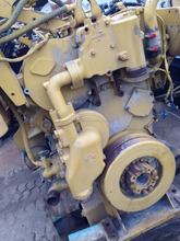 Used Caterpillar C32 Diesel Engine For Sale in China
