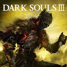 Dark Souls 3 Steam key