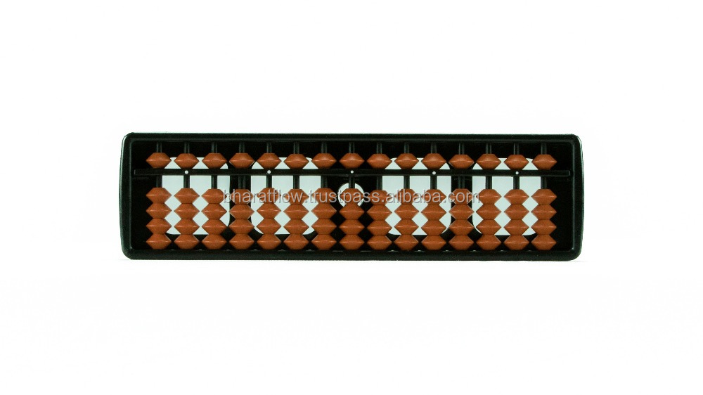 15 Rods Student Abacus (110)