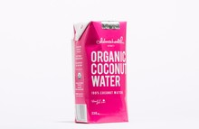Clean and Fully Transparent Ingredient Listings Coconut Water Concentrate