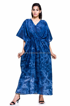 3054277c52 Indian Handmade Kaftan Cotton Maxi Latest Gown Long Kaftan Beach Tunics  Kaftan - Buy Long Kaftan