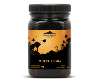 Multi-flora Honey
