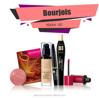 Bourjois - Wholesale offer for original Professional Makeup Cosmetics