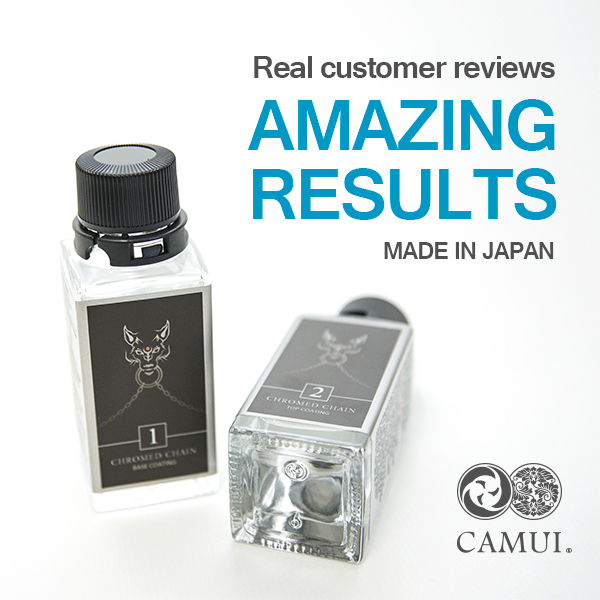 glass nano coating spray CAMUI 9H hardness glass coating