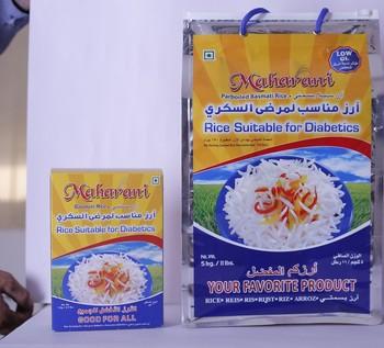 Ist Reis für Diabetiker geeignet?