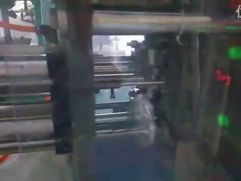 Automated PET/PVC/PS Plastic Lunch Box Making Machine,Almuerzo Making Machine Caja