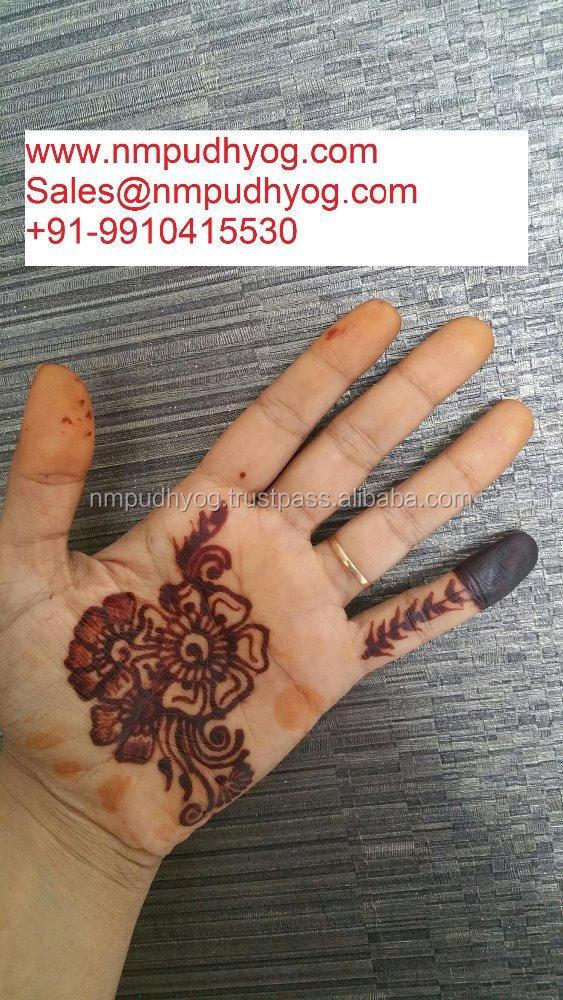 Best Henna Mehndi Designs