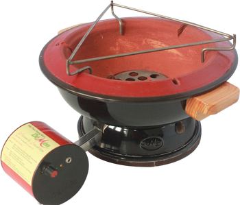 Outdoor Kitchen Accessories Easy Clean Clay Barbeque Wood Stove For Bbq -  Buy Outdoor Kitchen Accessories,Barbeque,Easy Clean Product on Alibaba.com