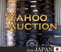 Yahoo Japan Auction Total Service