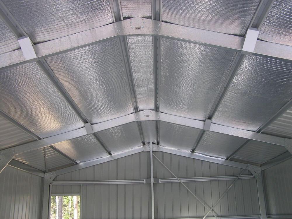 Aluminum Foil Epe Backed Foam Insulation Buy Aluminum