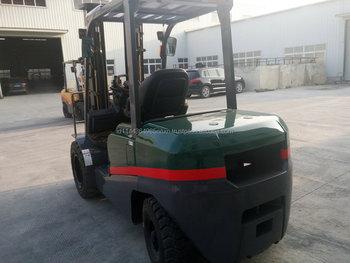 4 Ton TCMC Diesel Forklift Nissan Parts Filter Hot Sale