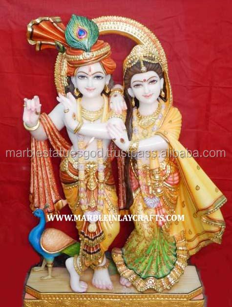 Estatua de Ganesh Idol de Lat/ón Incrustaci/ón Baal Ganesha para decoraci/ón del hogar Ganpati Murti Ganesha