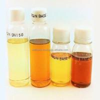 Sn150&sn500 Base Oil