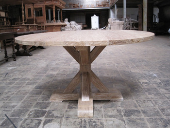 Indonesia Furniture - Alabama Dining Table Reclaimed Furniture
