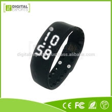 Customized oled smart watch/ led tpu bluetooth smart bracelet/ cheap wrist watch smart bracelet
