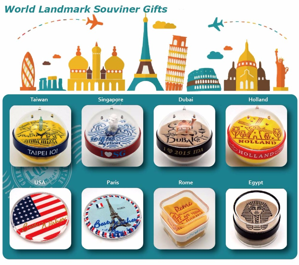 Made In Taiwan Creative Promotional Gifts Wholesale Tourist ...