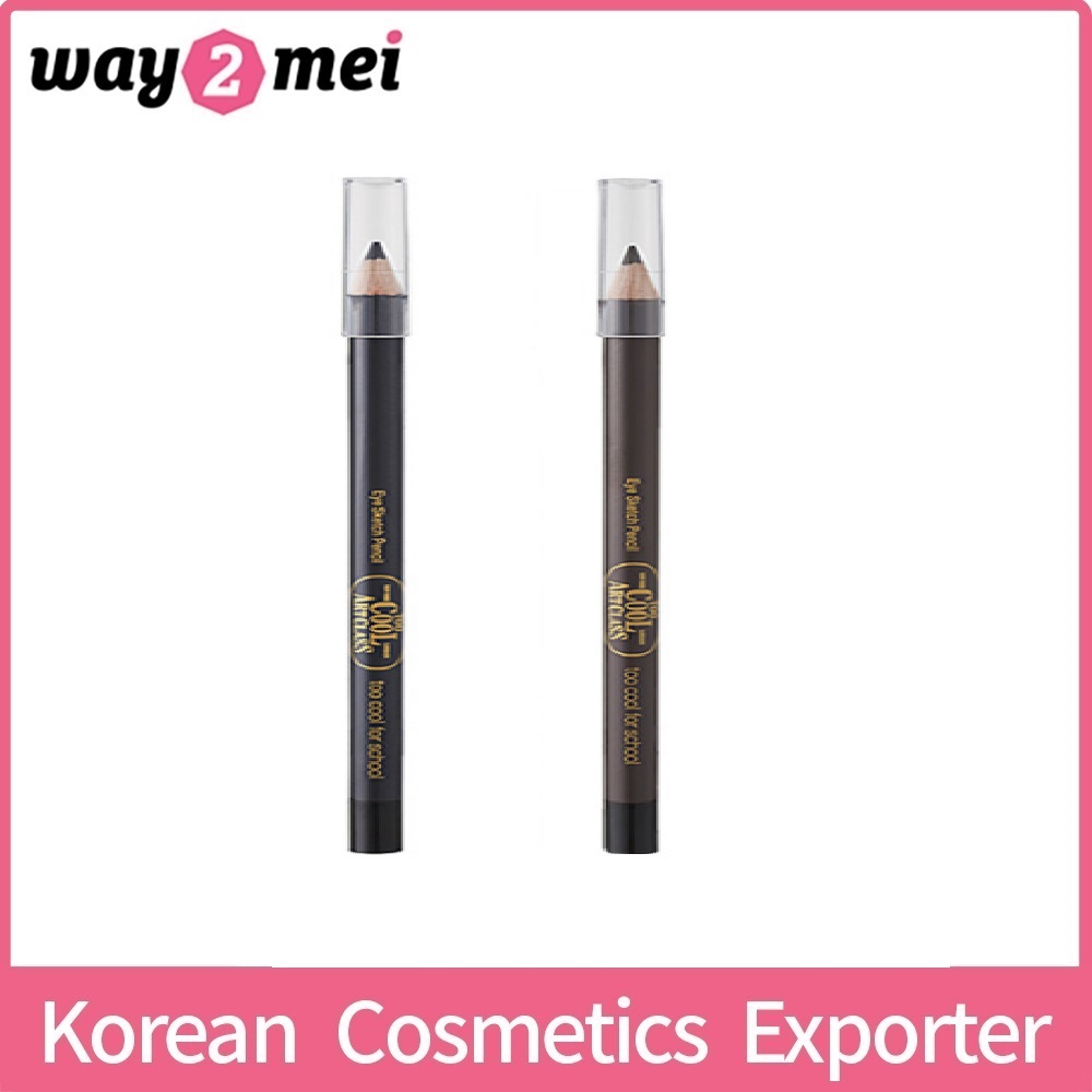Korean cosmetics Too Cool For School ART CLASS EYE SKETCH PENCIL 0.25g