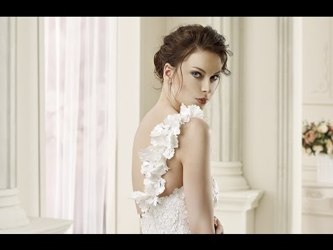 Nova Bella Bridal | 3d Lace Wedding Dresses Models | Production of Wedding Dress in Turkey