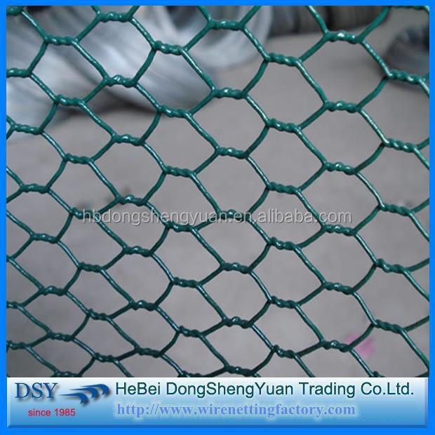 Hexagonal Wire Mesh 10mm/heavy Duty Chicken Wire/chicken Wire Cage ...