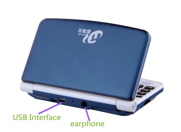 AEC9820-USB