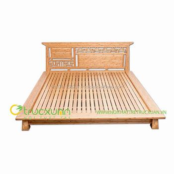 Vietnam Bamboo Bed