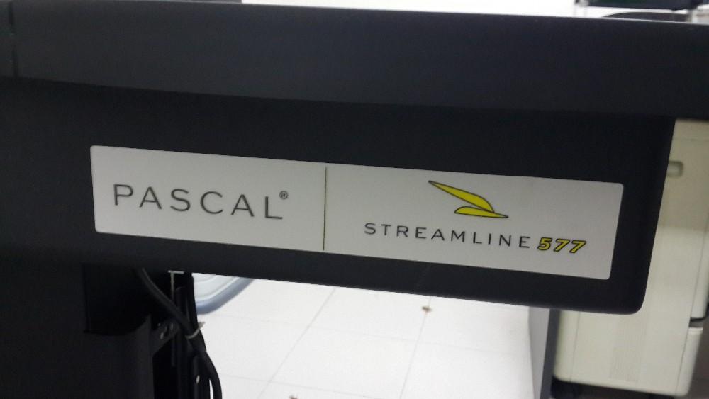 Topcon Pascal Streamline 577 Pattern Scanning Laser