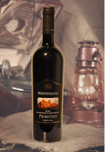 ITALIAN HIGH QUALITY RED WHITE ROSE WINE