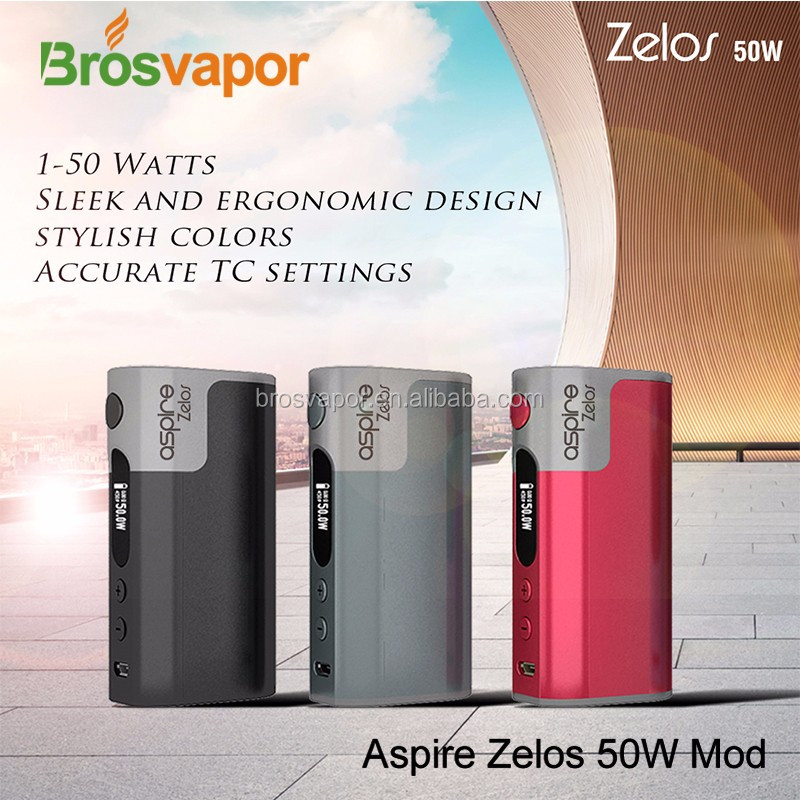 Original Aspire products Aspire Zelo 50W Kit/ Aspire Ehookah Kit/ Aspire PockeX Kit in stock