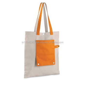 2015 Fashion Vintage China Blank Canvas Wholesale Tote Bags Leather Handle 5e382a475