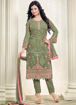 06fcd3d6d21 Buy online salwar kameez round neck design salwar kameez shopping in india  - Simple salwar kameez