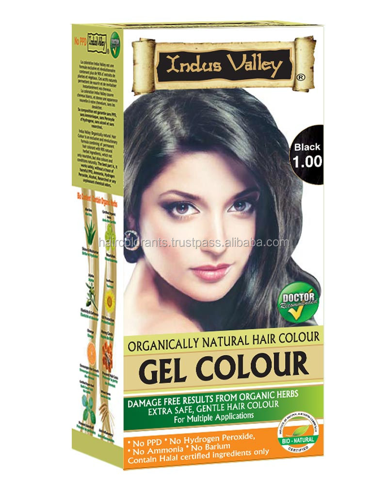 Herbal Permanent Dark Brown Hair Colour Without PpdAmmonia - Hairstyle colour app