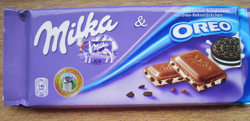 Milka Chocolate, Milka Chocolate Suppliers and Manufacturers at ...