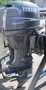 Affordable Price For Used New Yamaha 40hp Outboards Motors