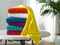 700 GSM Egyptian Cotton Bath Towels