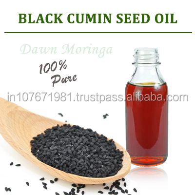 Pure Black Seed Oil Bulk