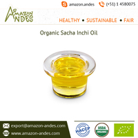 GMP Approved Natural Sacha Inchi Seed Oil from Best Selling Company