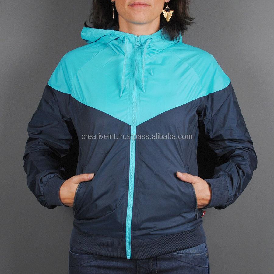 Nike Windrunner 412 Armory NavyBlue Bubbleroom | Fashion