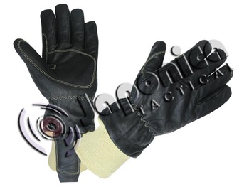 Cut Resistant Kevlar Leather Tactical Gloves Military Protection Weapon  Handling Gloves - Buy Tactical Gloves,Kevlar Leather Gloves,Tactical  Military