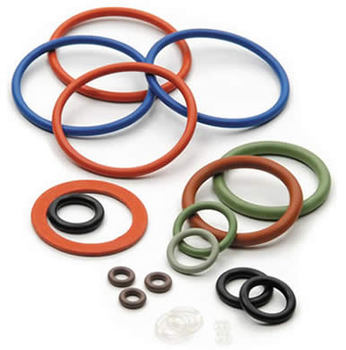 Viton Rubber O Ring - Buy Colored Rubber O Rings Product on Alibaba.com