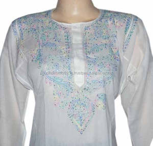 Hand Embroidery Patterns For Kurtis Hand Embroidery Patterns For