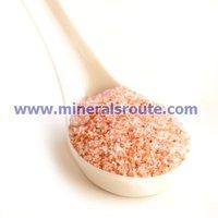 Himalayan Natural Pink Edible Rock Salt / Table Salt