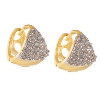 Para estrenar f2203 0880c Zephyrr Moda Americana Diamante Clip En Aretes Pendientes Para Las Mujeres  - Buy Clips Para El Clip En Lazos,Titanio Moda Clip En Pendientes,Clip En  ...