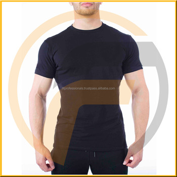 Mens Gym Running Blank Tshirt Wholesale Athletic Training