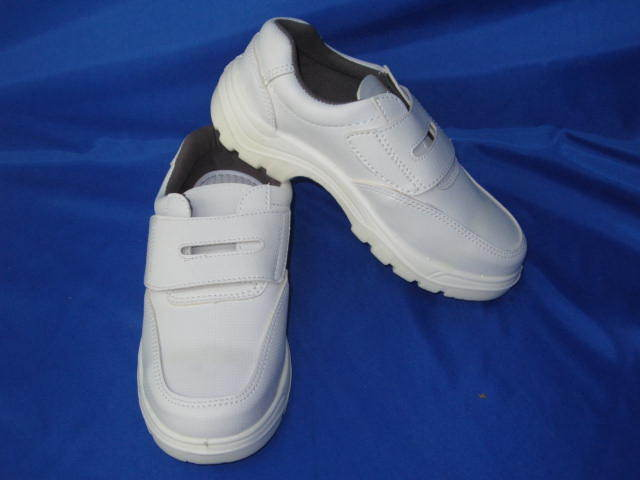 ESD CLEANROOM SAFETY SHOE