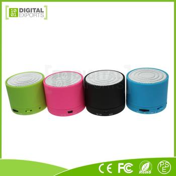 Digital Exports Custom Diy Bluetooth Speaker/ Led Bluetooth Speaker/  Multimedia Speaker - Buy Diy Bluetooth Speaker,Led Bluetooth Speaker,Mini  Digital